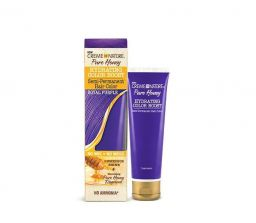 Creme of Nature Pure Honey Hydrating Color Boost Royal Purple 3oz (89ml)