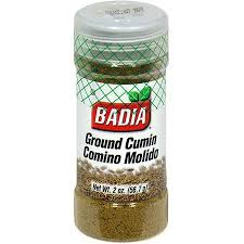 Badia Cumin Ground 2oz (56.7g)