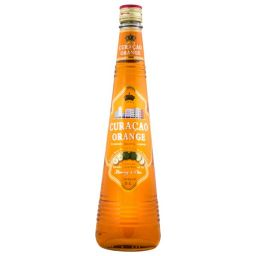 Curacao Likeur Oranje 700ml