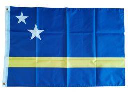 Curacao Vlag 45x30cm