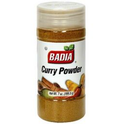 Badia Curry Powder 7oz (198.5g)