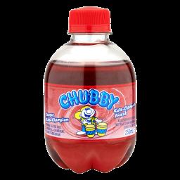 Chubby Soft Drink Kola Champion 8.4oz (250ml)
