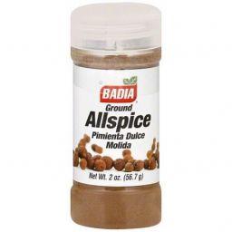 Badia Allspice Ground 2oz (56.7g)