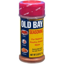 Old Bay Seasoning Shaker 74gr