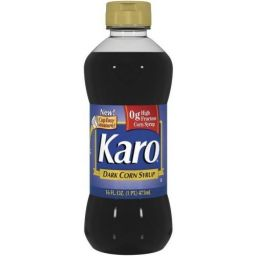 Karo Dark Corn Syrup 16oz (473ml)