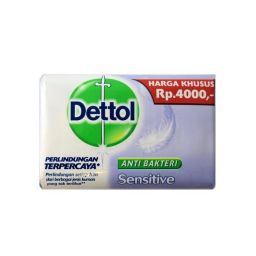 Dettol Zeep - Sensitive