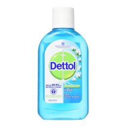 Dettol Disinfectant Fresh Cotton Breeze 250ml