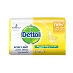 Dettol Zeep - Fresh