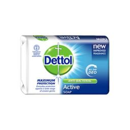 Dettol Zeep - Active