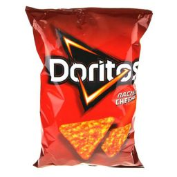 Doritos Nacho Cheese Original - GROOT 7oz (198.4g)
