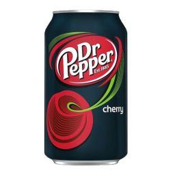 Dr Pepper Cherry 12oz (355ml)