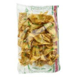 Banana Chips 150gr GROOT 5.29oz (150g)