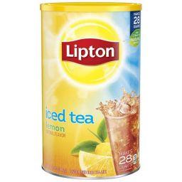 Lipton Iced Tea Lemon Flavour 2.54kg