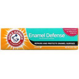 Arm & Hammer Enamel Defense Toothpaste 4.3oz (121g)
