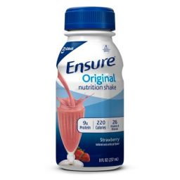 Ensure Original 237ml - Strawberry
