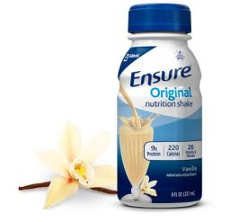 Ensure Original 237ml - Vanilla