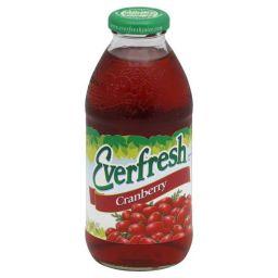Everfresh Cranberry 473 ml (16 oz)