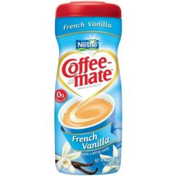 Coffee Mate French Vanille 425.2gr