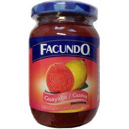Facundo Mermelada de Guayaba 10.6oz (300g)