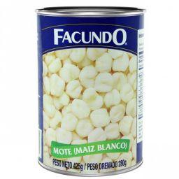 Facundo Mote Maiz Blanco 452g