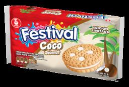 Noel Festival Coconut 14.21oz (403g)