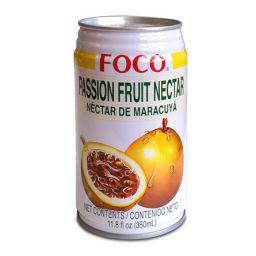 FOCO Passion Fruit 11.8oz (350ml)