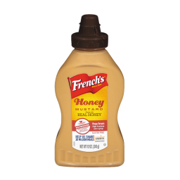 French's Honey Mustard 340gr