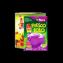 Fresco Solo Druif 3.5oz (100g) - 10stuks 0.35oz (10g)