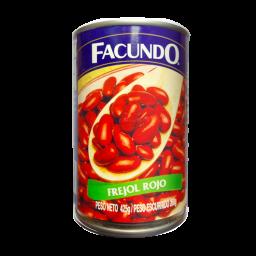 Facundo Rode Bonen 454gr
