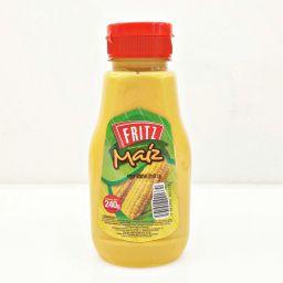 Fritz Salsa sabor a Maiz 8.8oz (250g)