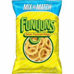 Funyuns 9.25 oz (262.2g) EXTRA GROOT