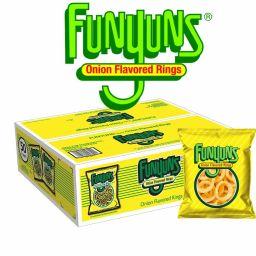 Funyuns 0.75oz - doos 44 stuks