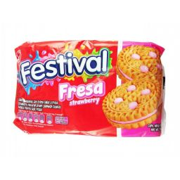Noel Festival Strawberry 14.2oz (403g)