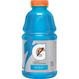 Gatorade Cool Blue 32oz (946ml)