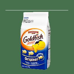 Pepperidge Farm Goldfish Crackers - Original 6.6oz (187g)