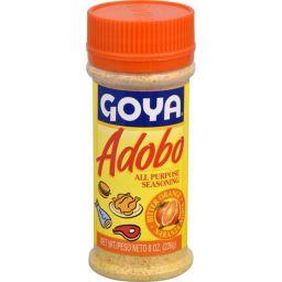 Goya Adobo All purpose seasoning Bitter Orange 8oz (226g)