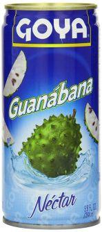Goya Guanabana Nectar