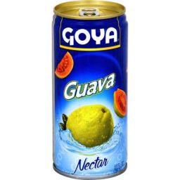 Goya Guava Guayaba Nectar
