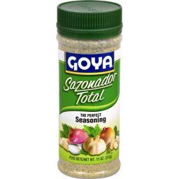 Goya Sazonador Total 11oz