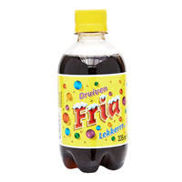 Fria Soft Drink Grape 355ml