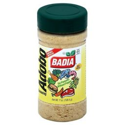 Badia Adobo without Pepper 7oz (198.4g)