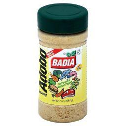 Badia Adobo without Pepper 7oz
