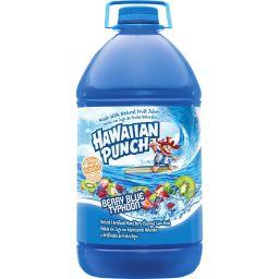 Hawaiian Punch Berry Blue Typhoon 1gal (3.78l)