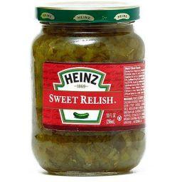 Heinz Sweet Relish 10oz