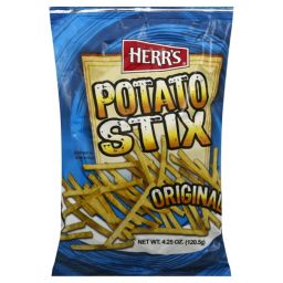 Herr's Potato Stix Original 1oz (28.4g)