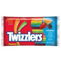 Hersheys Twizzlers Rainbow 351gr