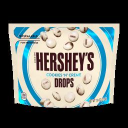 Hershey's Cookies 'N Creme Drops 7.6oz (215g)