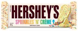 Hershey's Sprinkles 'N Cream 1.38oz (39g)