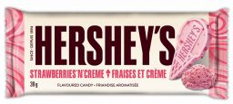 Hershey's Strawberry 'N Cream 1.38oz (39g)