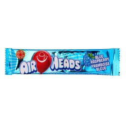 Air Heads Singles Blue Raspberry 16gr